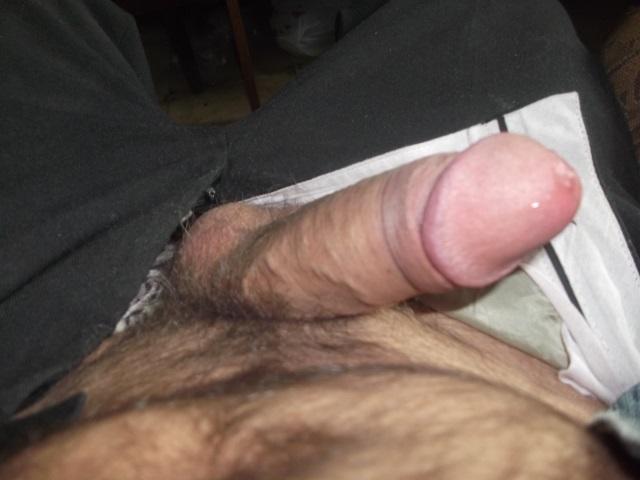 личное фото мужских членов