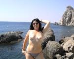 Катеринка и море