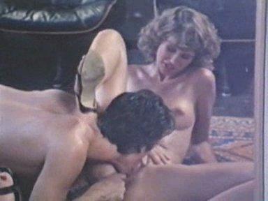 Ретро оральный секс