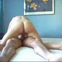 Оргазм зрелой женщины