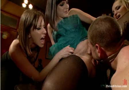 День рождения порно звезды Bobbi Starr