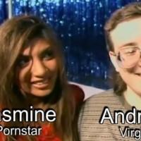 Потерял девственность с порнозвездой